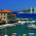 Croatia Islands