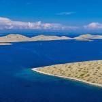 Islands Sibenik